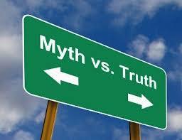 EP Myths